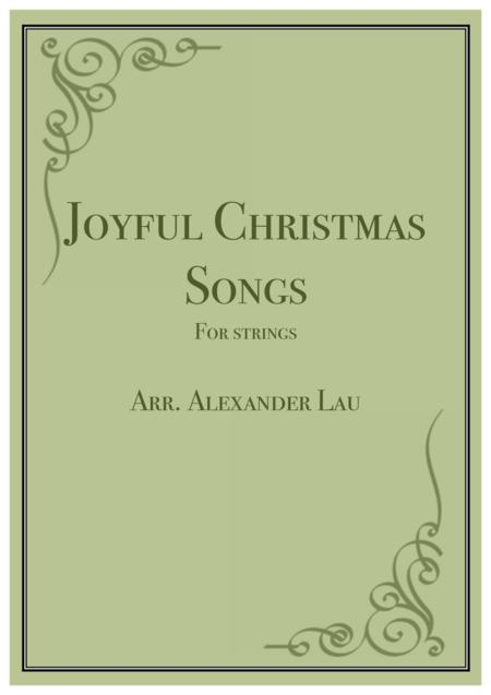Joyful Christmas Carols