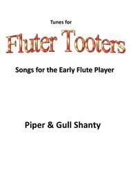 Piper & Gull Shanty