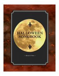 Halloween Songbook