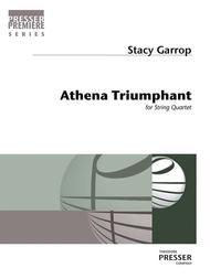 Athena Triumphant