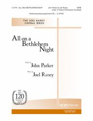 All On A Bethlehem Night