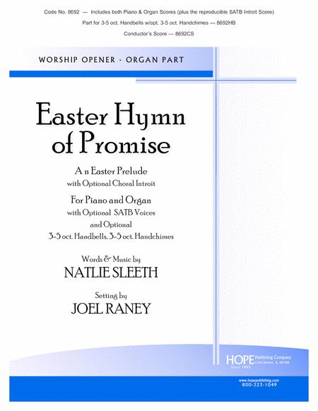 Easter Hymn of Promise