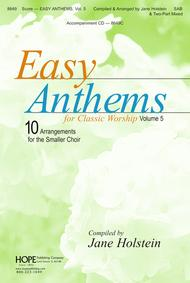 Easy Anthems, Vol. 5