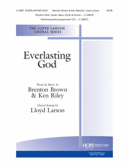 Everlasting God