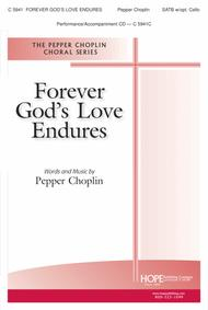 Forever God's Love Endures