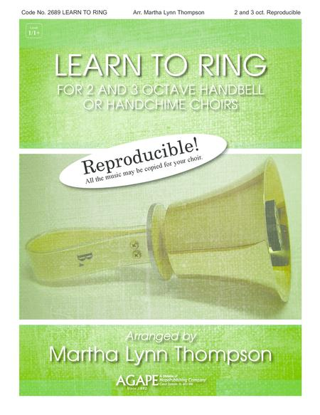 Learn To Ring