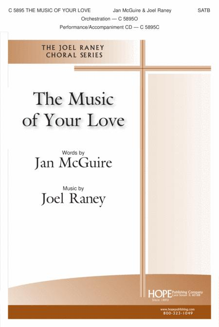 The Music of Your Love