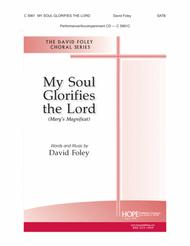 My Soul Glorifies the Lord (Mary's Magnificat)