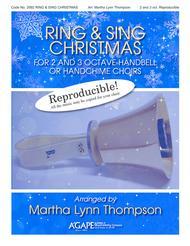 Ring & Sing Christmas