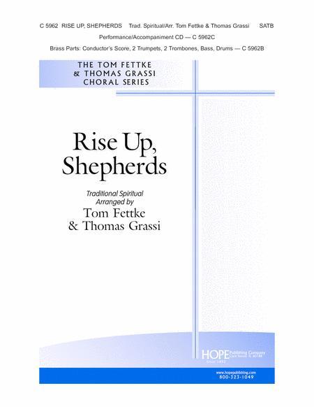 Rise Up, Shepherds