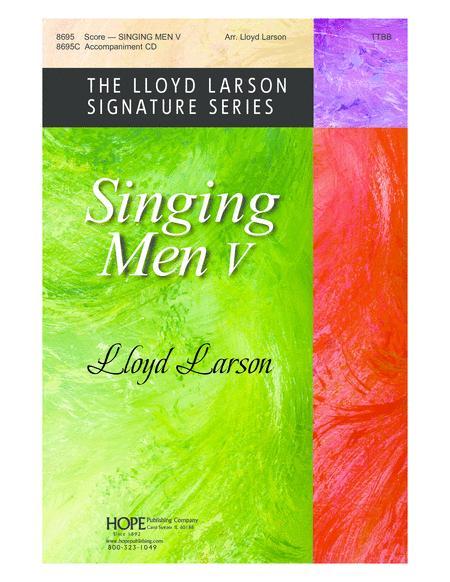 Singing Men V