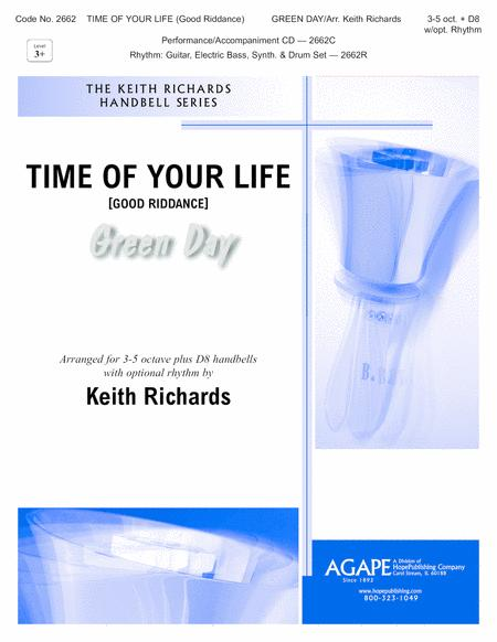 Time of Your Life (Good Riddance)