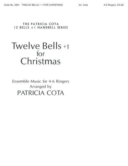 Twelve Bells +1 For Christmas
