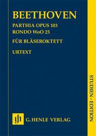 Parthia Op. 103 - Rondo WoO 25