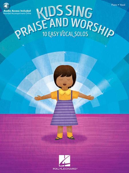 Kids Sing Praise and Worship