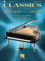 Classics with a Touch of Jazz