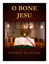 O Bone Jesu (for String Quartet)