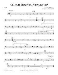 Clinch Mountain Backstep - Bass