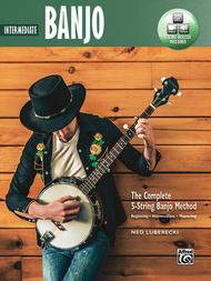 Complete 5-String Banjo Method