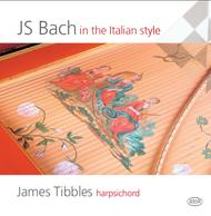 J.S. Bach In The Italian Style
