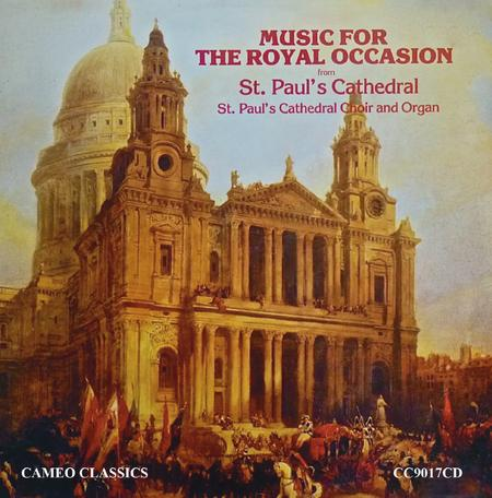 Music For The Royal Occasion