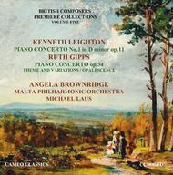 Piano Concertos - Pieces