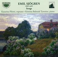 Emil Sjogren Songs