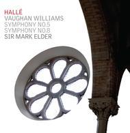 Symphonies Nos. 5&8