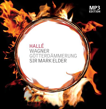 Gotterdammerung [MP3 Edition]