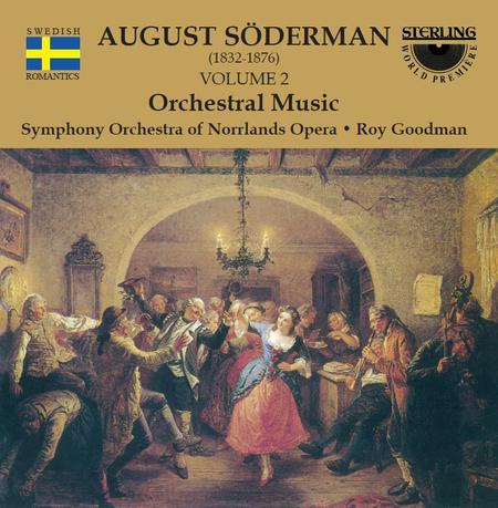 Orchestral Music Volume 2