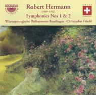 Symphony Nos. 1 & 2