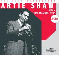 V2: Shaw Last Recordings
