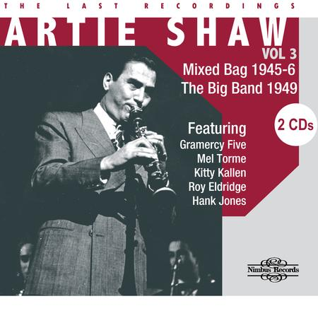 V3: Shaw Last Recordings