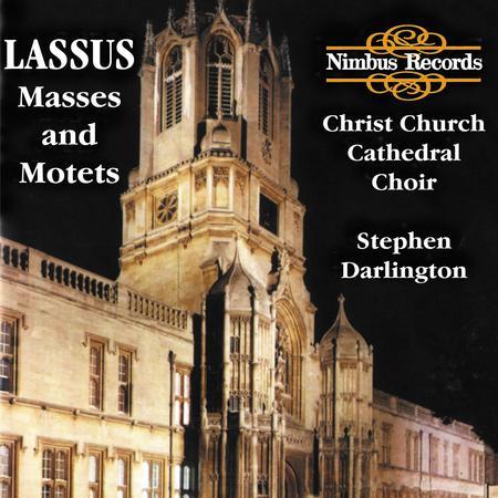 Masses & Motets
