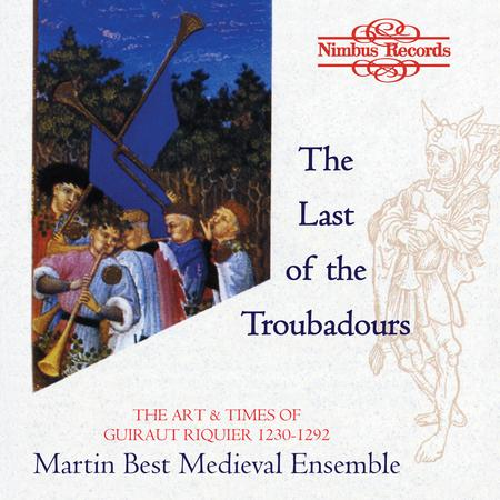 Last Of Troubadours