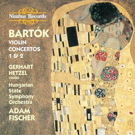 Violin Concertos No. 1 & 2