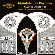 String Quintets From Brazil