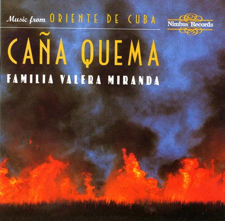 Cana Quema