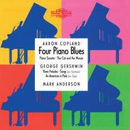 4 Piano Blues