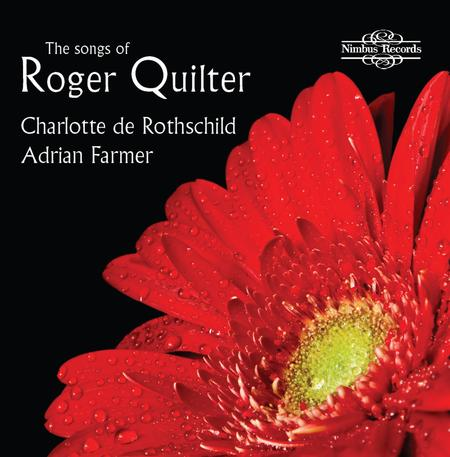 The Songs of Roger Quilter