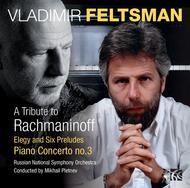 Tribute To Rachmaninoff