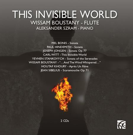 This Invisible World