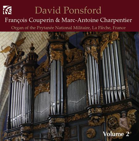 V2: French Organ Music