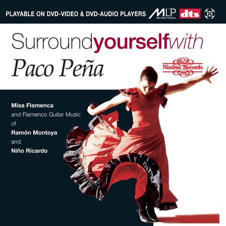 Surround Yourself Pena