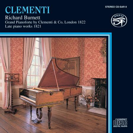 Clementi Late Piano Works