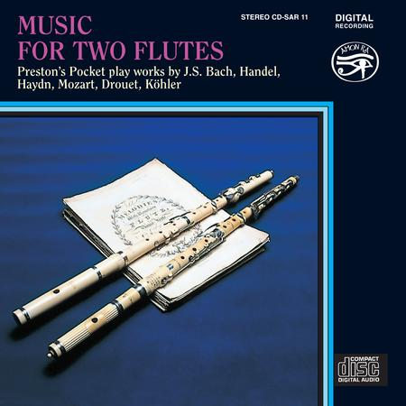 Music For Two Flutes