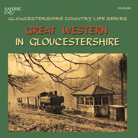 Great Western In Gloucestershrire
