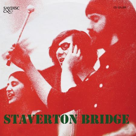 Staverton Bridge