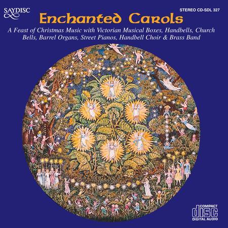 Music For Christmas - Enchanted Carols