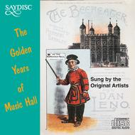 The Golden Years Of Music Hall